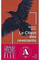 Le Chant des revenants - Grand prix des lectrices de ELLE et prix AMERICA 2019 (French Edition) Kindle Edition