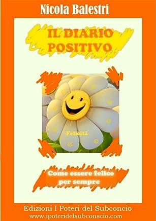 Il diario Positivo