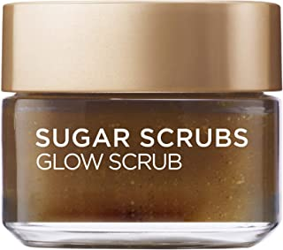 L'Oréal Paris Sugar Scrubs Glow Face Scrub 50ml