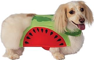 Rubie's Watermelon Pet Costume, X-Large
