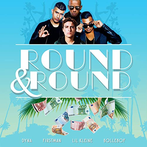 free download mp3 f1rstman round  round
