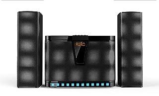 Geepas Bluetooth Speakers,Black,GMS104