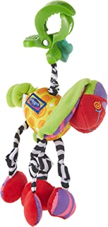 Playgro Wonky Wiggler Baby Infant Toy, Pack of 0