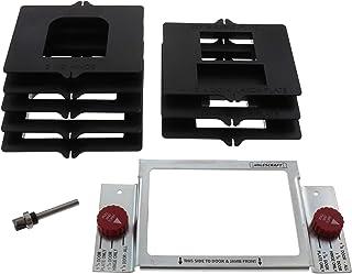 Milescraft 1213 HingeMate300 – For Mortising of Interior Doors