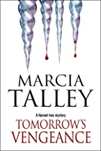 Tomorrow's Vengeance (The Hannah Ives Mysteries Book 13)
