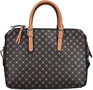 Rieker Damen H1361 Business Bag, schwarz, Normal
