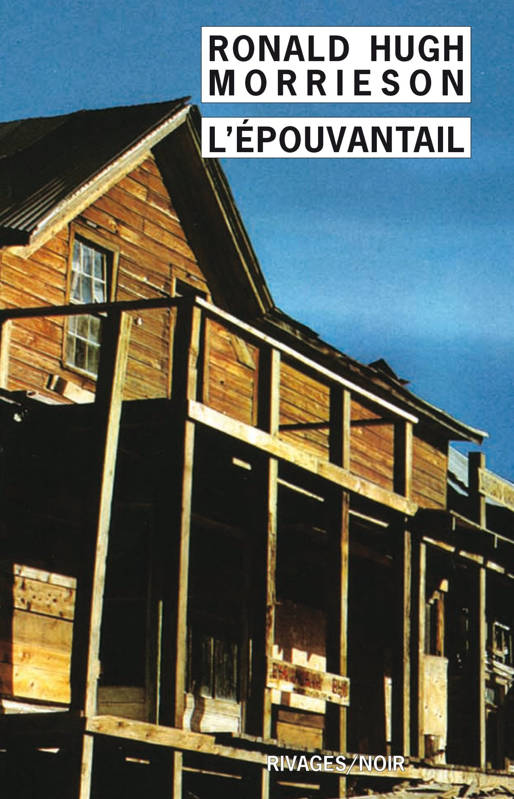 Download L'Epouvantail 