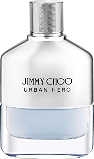 Jimmy Choo Men's Urban Hero Eau de Parfum Spray, 100 ml