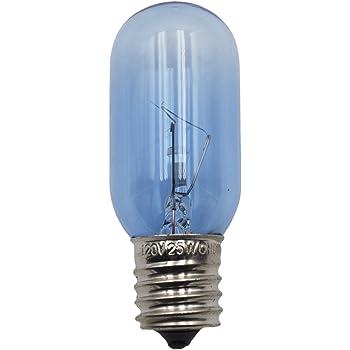Frigidaire Freezer Refrigerator Light Bulb 241552802