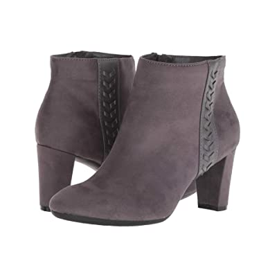 A2 by Aerosoles Avenue A (Grey Fabric) Women