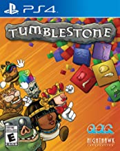 Tumblestone - PlayStation 4