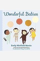 Wonderful Babies Board book
