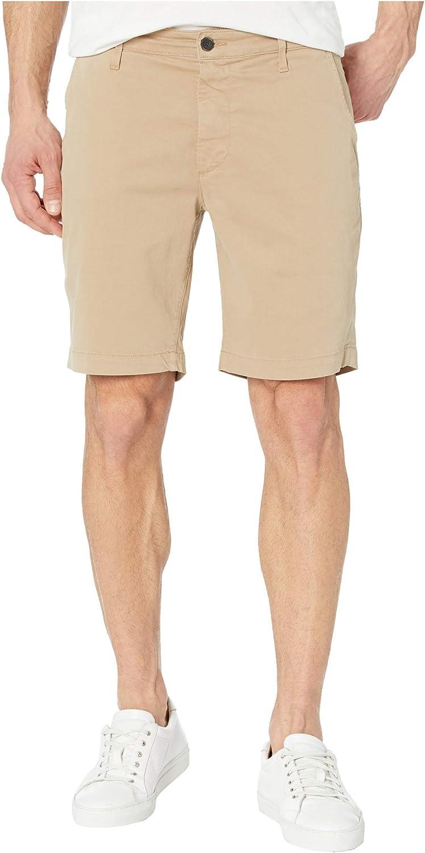 AG Adriano Goldschmied Men's The Wanderer Slim Trouser Short