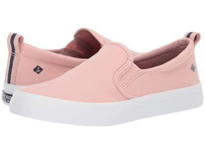 Sperry Crest Twin Gore (Rose) Women