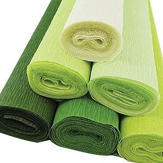 Best crepe paper rolls wholesale Reviews
