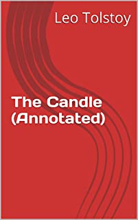 The Candle (Annotated)