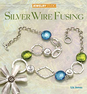 fusing sterling silver wire