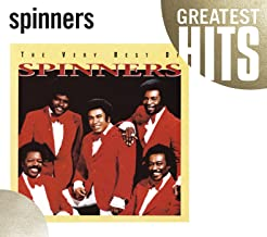 the spinners cd