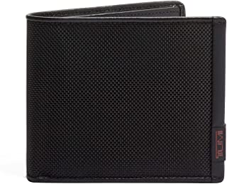 Tumi Men's Alpha Global Center RFID Blocking Flip ID Passcase