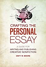 Best dinty moore crafting the personal essay Reviews