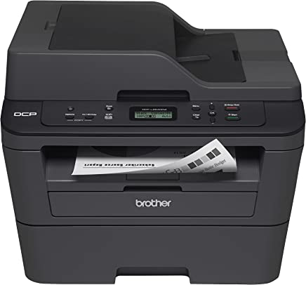 Impressora Laser Multifuncional Mono Brother DCP-L2540DW (Duplex, Wifi)