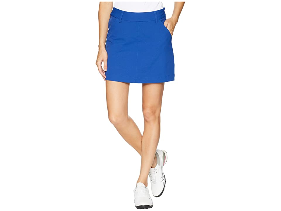 PUMA Golf Pounce Skirt (Sodalite Blue) Women