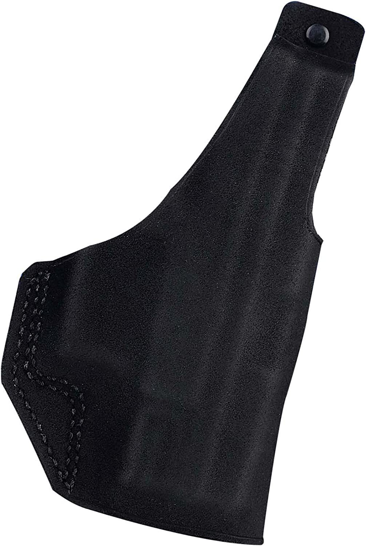 Galco Paddle Lite Holster Glock 17 Black RH PDL224B for sale online