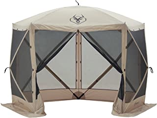Gazelle Tents 25500 Gazelle 5-Sided Hub Gazebo