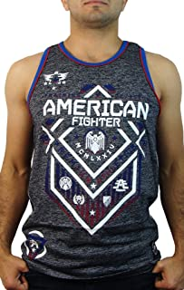 American Fighter SHIRT メンズ