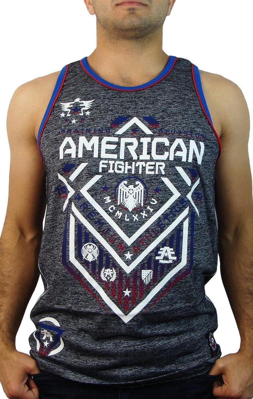 American Fighter SHIRT メンズ