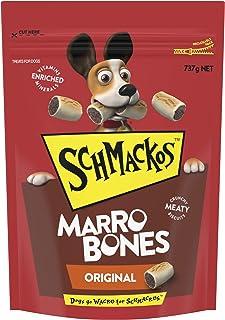 Schmackos Marrobones Dog Treats 737g Bag, 3 Count