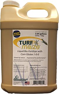 liquid corn gluten fertilizer