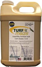 Environmental Factor 7001200 Green It Liquid Corn Gluten, 2.64 Gallon