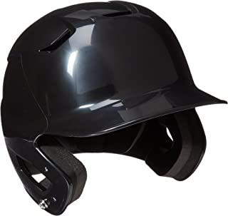 game used batting helmet