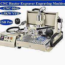 cnc router 6040t