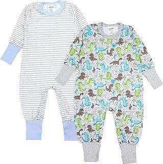 00b2f28407 Suchergebnis auf Amazon.de für: Kinder Schlafanzug Einteiler mit Fuß