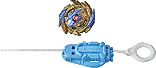 BEYBLADE Burst Surge Speedstorm Super Hyperion H6Spinning Top Starter Pack -- Attack Type Battling Game Top with Launche...