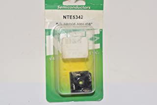 25 Amp Current Rating 600V DO-4 Anode Case NTE Electronics NTE5885 Silicon Power Rectifier Diode