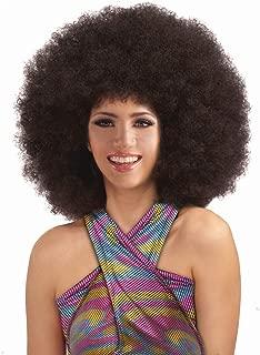 Inc - Blonde Deluxe Mega Afro Wig