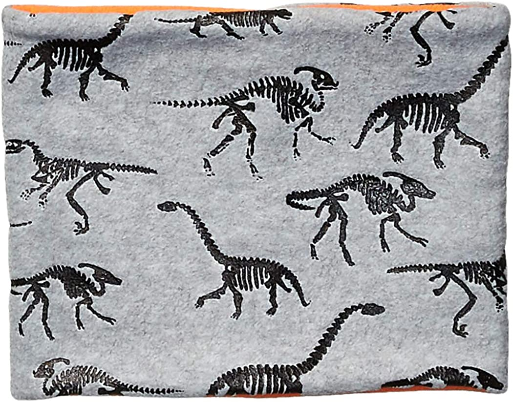 Spotted Zebra Boys Fleece Hat Mittens Cold Weather Accessories Sets