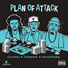 Plan of Attack [Explicit]