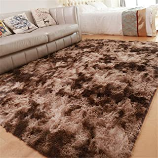 Amazon.es: alfombras salon pelo largo