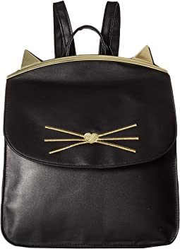 Frame Ears Cat Backpack