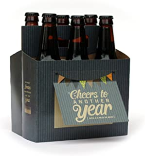 Best 6 pack beer cans Reviews