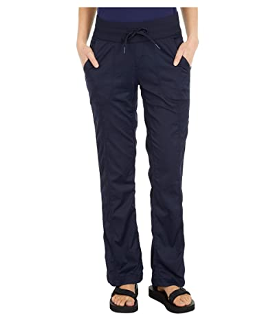 The North Face Aphrodite 2.0 Pants (Aviator Navy) Women