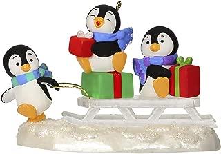 Best hallmark penguin ornament series Reviews