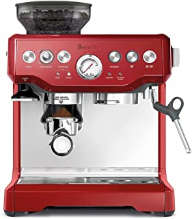 breville barista express grind settings