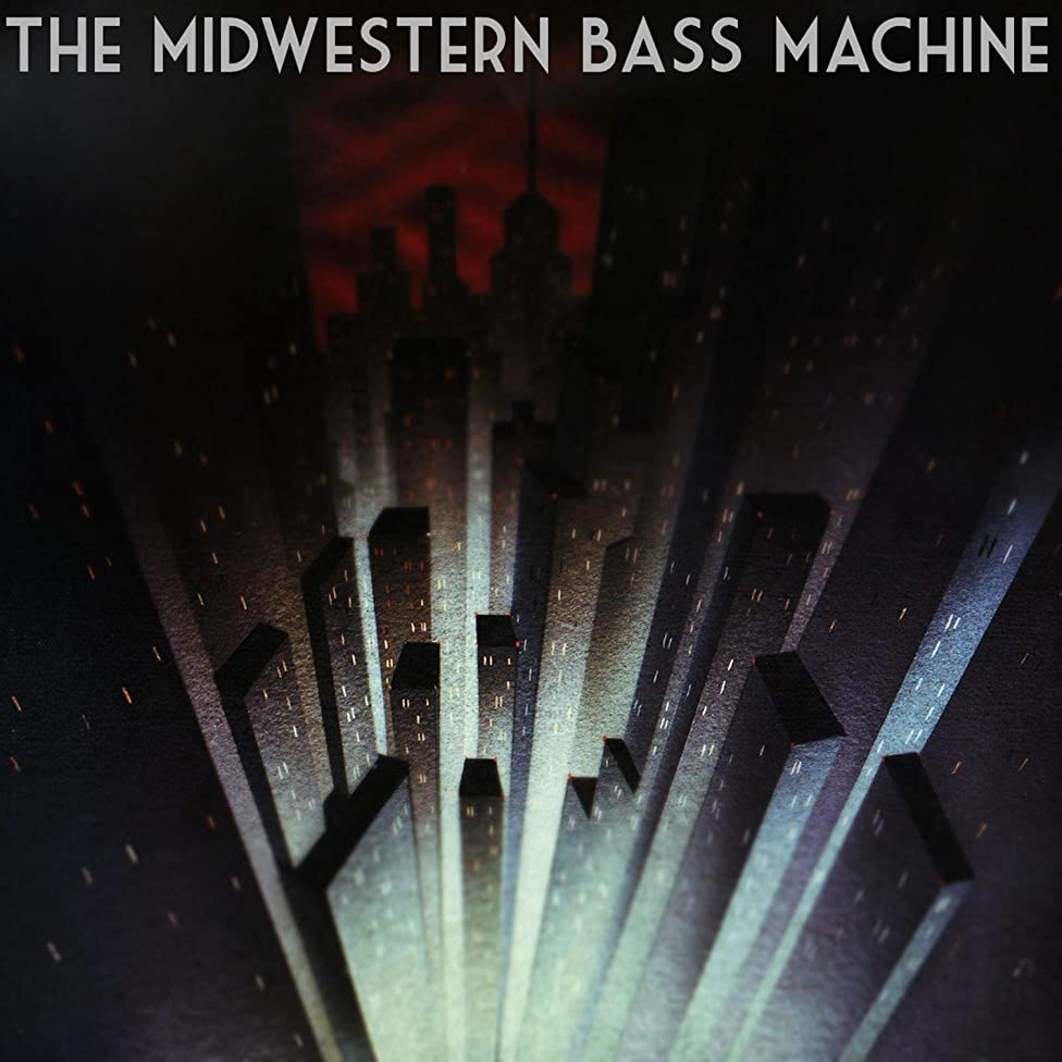 The Midwestern Bass Machine EP