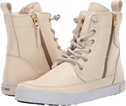 High-Top Zip Boot