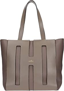 Luxury Fashion | Hogan Womens KBW015O0400LKU444A Grey Tote | Fall Winter 19